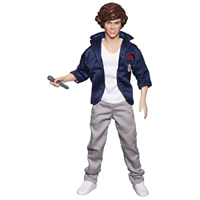 One Direction Singing Dolls Collection Harry by One Direction
