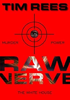 Raw Nerve by [Rees, Tim]