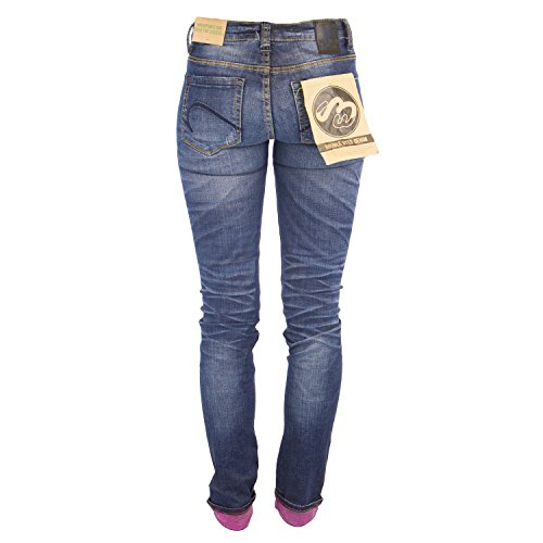 Elephant Green Para Vaqueros Mujer One STqBYxw