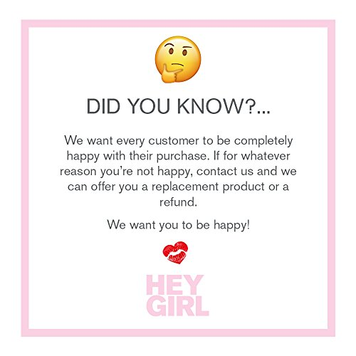 Detox Tea - CLEANSE Herbal Teatox Reduces Bloating & Helps Your Body Stay Regular | Keep Your Colon Happy and You Feeling Healthy with Hey Girl Tea