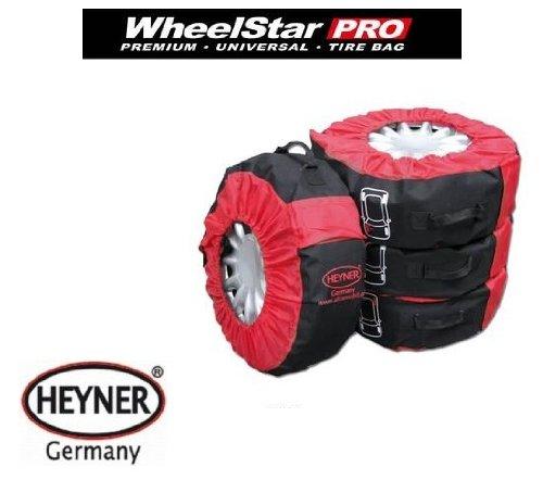 Premium Wheel Tyre storage bags 14''-18'' M SIZE Heyner