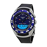 Best Tissot Watches - Tissot Sailing-Touch Mens Blue Face Multi-function Watch T056.420.27.041.00 Review