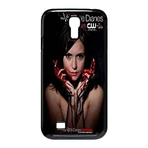 FOR SamSung Galaxy S4 Case -(DXJ PHONE CASE)-TV Show Series - The Vampire Diaries-PATTERN 13