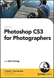 Photoshop CS3 for Photographers