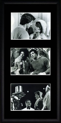 Rocky Sylvester Stallone Framed Photographs by Picture Favourites