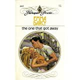 The One That Got Away, Emma Darcy, 0373110332