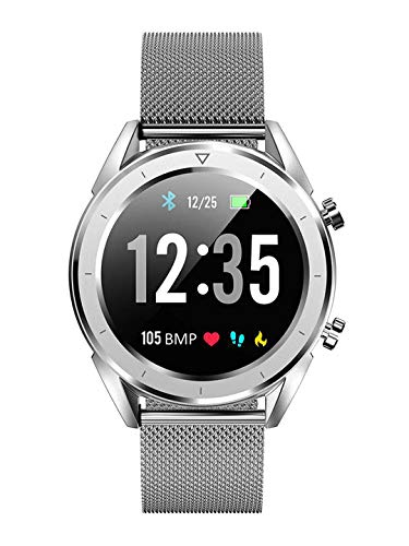 Opta Rrsb-120 Thisbe Bluetooth ECG PPG Fitness Watch with Fitness Tracker for All Android/iOS