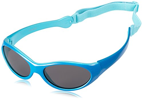 Dice D035693Lunettes de soleil Bleu brillant/bleu marine