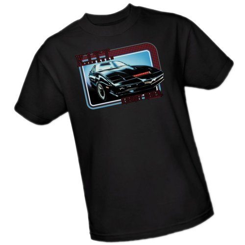 Knight Rider Youth T-Shirt,