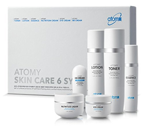 Atom Skin Care 6 System - 5