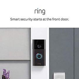Ring - Timbre para puerta...