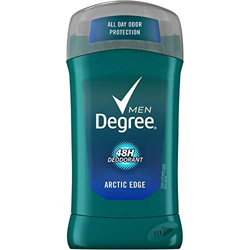 Degree Men Arctic Edge Deodorant Stick 3 oz