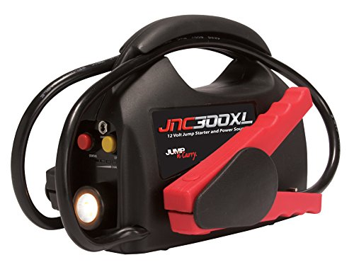 Clore Automotive Jump-N-Carry JNC300XL