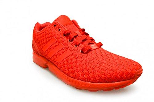 Adidas ZX Flux Woven Hombre Zapatillas