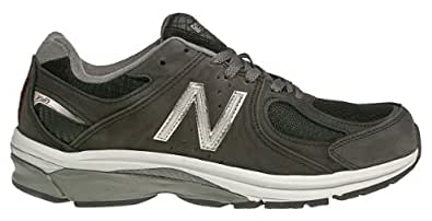 New Balance Men's M2040,Black,US 7 2E