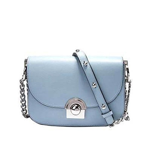 MINI Bag For Women Tote Bags Handbag Lightblue Girl Cross Body Messenger r5CWHqwr