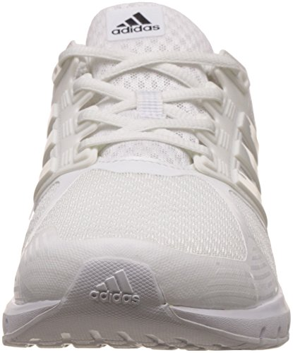 Course Cblack Duramo Crywht Chaussures 8 M ftwwht Blanc De Homme Adidas Pour fBXwFq1fn