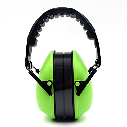 Toennesen Noise Reduction Ear Muffs Noise Canceling Gun S...