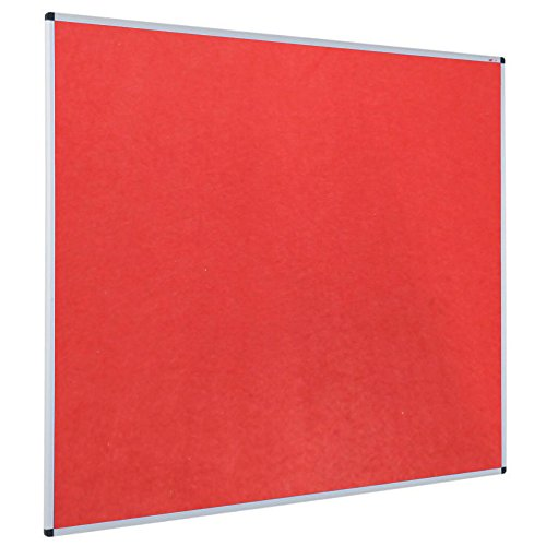 red bulletin board - 2