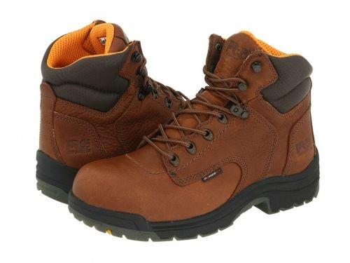 Timberland PRO(ティンバーランド) レディース 女性用 シューズ 靴 ブーツ 安全靴 ワークブーツ Rigmaster 8