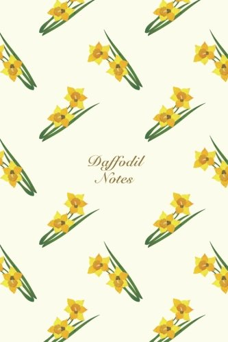 Daffodil Notes: 6