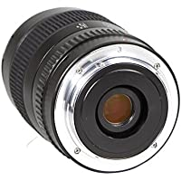 Meking 62mm F2.9 MF 2X Macro Lens for Canon DSLR Camera