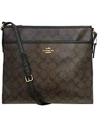 Amazon.com: Coach - Handbags & Wallets / Women: Clothing, Shoes ...