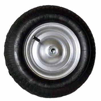 Rueda sobre operaciones con neumático 480/400 x 8 - 2 pliegues ...