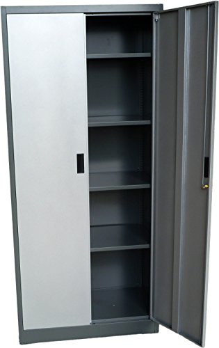 cabinet storage shelf - 4