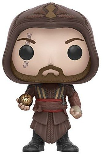 Funko Assassin S Creed Movie Aguilar Figura de Vinilo (11530)