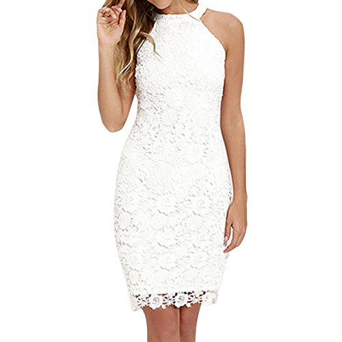 Sue Joe Womens Crochet Bodycon