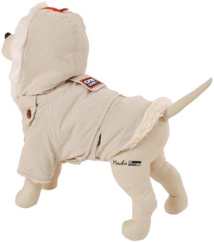PetEgo DogRich Alaskan Winter Coat - Dog Coat Size 24 Dog Jacket by Petego