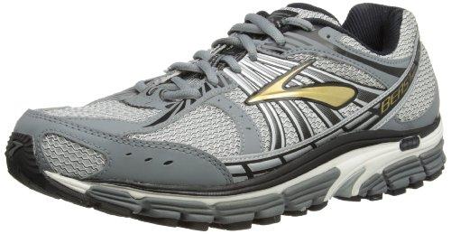 Brooks Beast 12 Running Shoes Gold