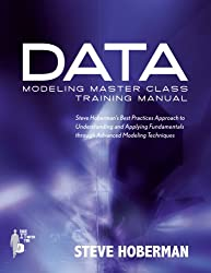 Data Modeling Master Class Training Manual (Take It With You)