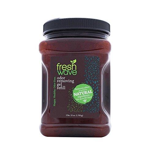 Fresh Wave Odor Removing Gel, 63-Ounce Jar