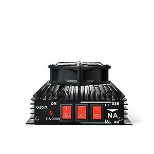 NAGOYA NA-300N HF Transceiver HF Powe Amplifier for Handheld CB Radio with FM-SSB-CW-AM