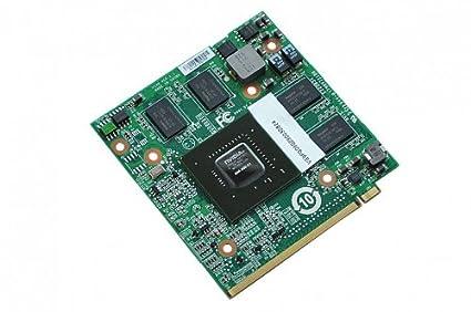 Tarjeta gráfica - nVidia GeForce 9600 m GT 1 GB DDR2 para ...