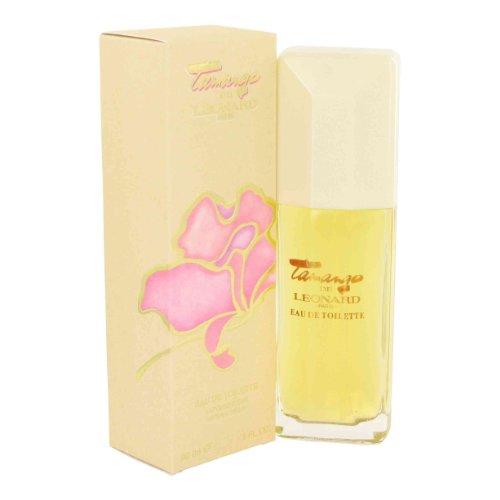 Tamango by Leonard For Women. Eau De Toilette Spray, 3.3 - Leonard Perfume