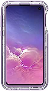 GSA Life-Proof Next for Samsung Galaxy S10e - Ultra Color/Clear-Purple