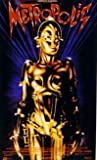 Metropolis (Moroder version) [VHS]