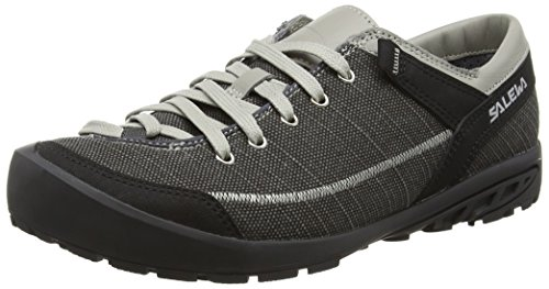0957 Scarpe Road Donna Stringate Alpine Black Grey SALEWA Nero Oq8pPOw