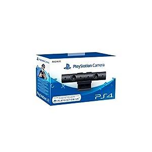 Sony – Cámara V2 – Reedición (PS4) 41d1SpBvmHL