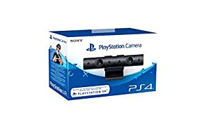 PlayStation Camera (PS4), model number:9845256