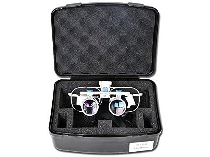 Gima occhiali ingrandenti binoculari mm pezzo