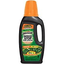 Spectracide Weed Stop For Lawns + Crabgrass Killer Concentrate, 32-oz