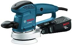 Bosch 3725DEVSN 5 In. Rear-Handle Random...