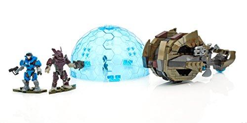 Mega Bloks Halo Brute Chopper -