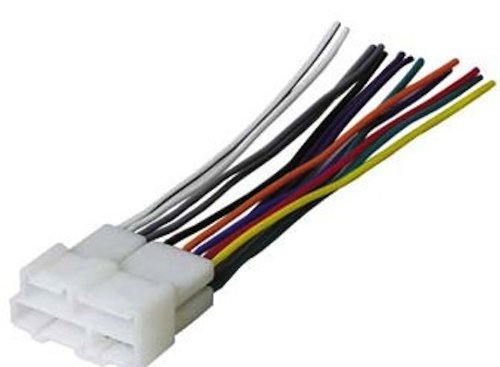 41d1UNA vPL amazon com absolute awh240 gwh344 70 1858 wiring harness connects 70-1858 wiring harness at bayanpartner.co