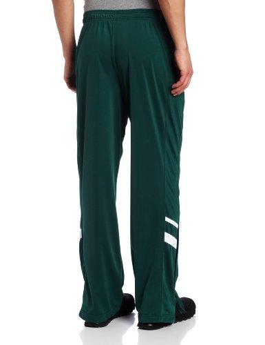 Pantalone Cabrillo da uomo, Forest / White, Small