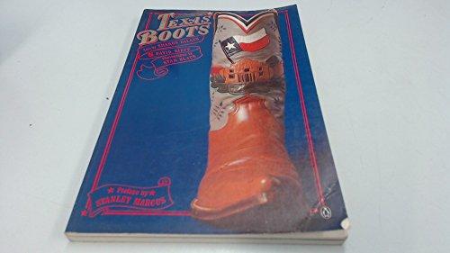 Boot Oak Tree - Texas Boots